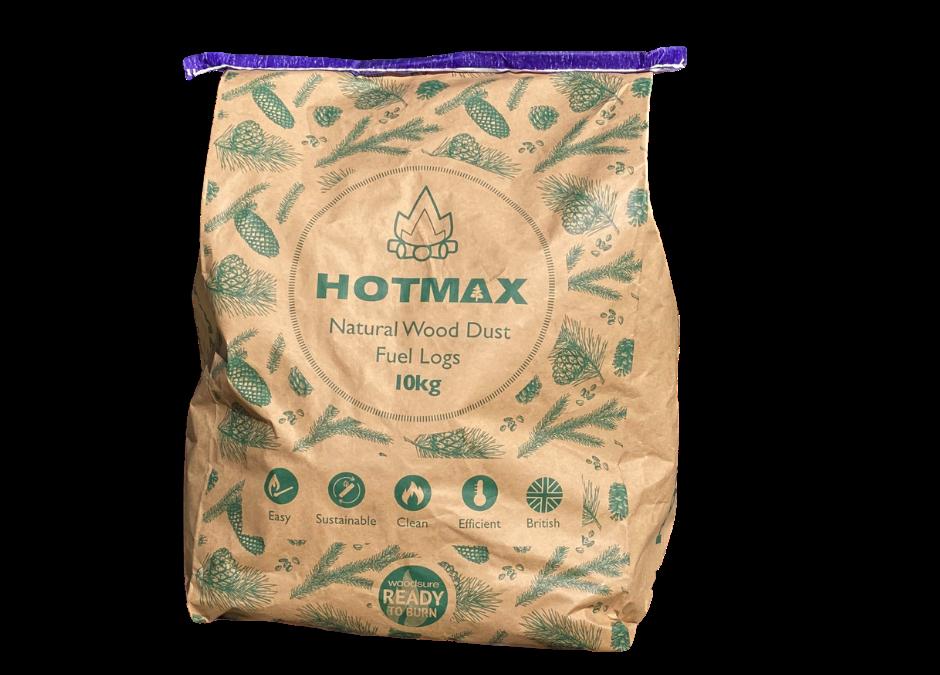 Hotmax Goes Green